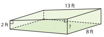 Go Math Grade 7 Answer Key Chapter 9 Circumference, Area, and Volume img 48