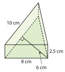 Go Math Grade 7 Answer Key Chapter 9 Circumference, Area, and Volume img 49