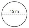 Go Math Grade 7 Answer Key Chapter 9 Circumference, Area, and Volume img 57