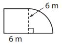 Go Math Grade 7 Answer Key Chapter 9 Circumference, Area, and Volume img 58