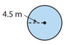 Go Math Grade 7 Answer Key Chapter 9 Circumference, Area, and Volume img 66