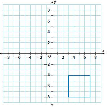 Go Math Grade 8 Answer Key Chapter 10 Transformations and Similarity Lesson 3: Similar Figures img 10