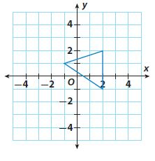 Go Math Grade 8 Answer Key Chapter 10 Transformations and Similarity Model Quiz img 15
