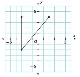 Go Math Grade 8 Answer Key Chapter 12 The Pythagorean Theorem Lesson 3: Distance Between Two Points img 15