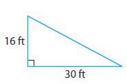 Go Math Grade 8 Answer Key Chapter 12 The Pythagorean Theorem Model Quiz img 21