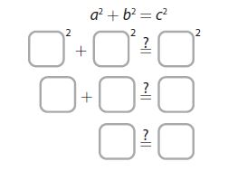Go Math Grade 8 Answer Key Chapter 12 The Pythagorean Theorem Lesson 2: Converse of the Pythagorean Theorem img 9