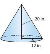 Go Math Grade 8 Answer Key Chapter 13 Volume Lesson 3: Model Quiz img 22