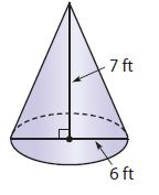 Go Math Grade 8 Answer Key Chapter 13 Volume Lesson 2: Volume of Cones img 9