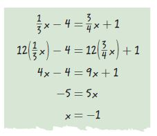 Go Math Grade 8 Answer Key Chapter 7 Solving Linear Equations Lesson 2: Equations with Rational Numbers img 5
