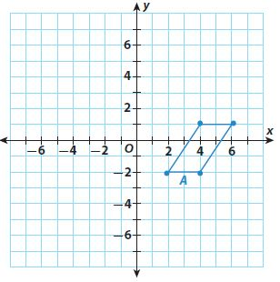 Go Math Grade 8 Answer Key Chapter 9 Transformations and Congruence Lesson 5: Congruent Figures img 30