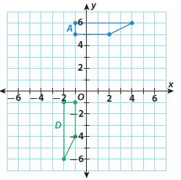 Go Math Grade 8 Answer Key Chapter 9 Transformations and Congruence Lesson 5: Congruent Figures img 35