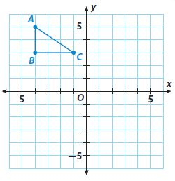 Go Math Grade 8 Answer Key Chapter 9 Transformations and Congruence Model Quiz img 36
