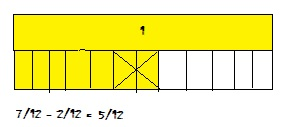 Go Math Grade 4 Answer Key Chapter 7 Add and Subtract Fractions img_2
