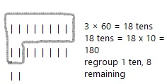 BIM Answers Grade 3 Chapter 9 Multiplies and problem solving img_5