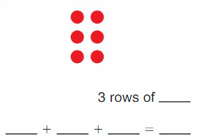 Big Ideas Math Answer Key Grade 2 Chapter 1 Numbers and Arrays 124