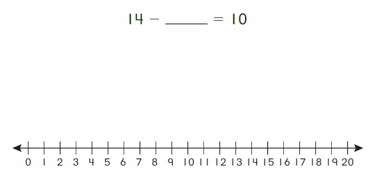 Big Ideas Math Answer Key Grade 2 Chapter 2 Fluency and Strategies within 20 133