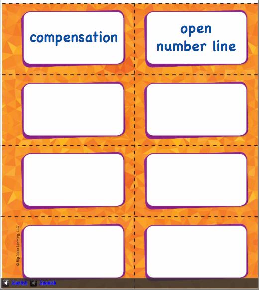 Big Ideas Math Answer Key Grade 2 Chapter 3 Addition to 100 Strategies 5