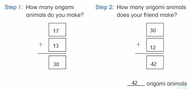 Big-Ideas-Math-Answer-Key-Grade-2-Chapter-4-Fluently-Add-within-100-165