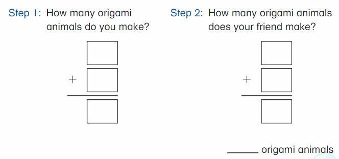 Big Ideas Math Answer Key Grade 2 Chapter 4 Fluently Add within 100 165