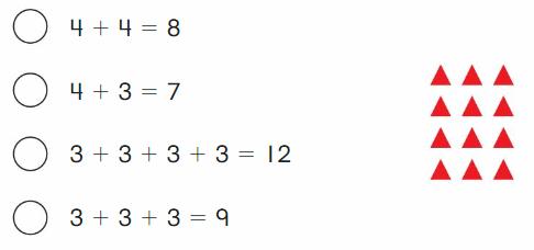 Big Ideas Math Answer Key Grade 2 Chapter 4 Fluently Add within 100 205
