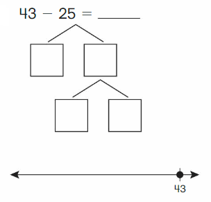 Big Ideas Math Answer Key Grade 2 Chapter 5 Subtraction to 100 Strategies 166