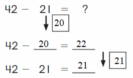 Big-Ideas-Math-Answer-Key-Grade-2-Chapter-5-Subtraction-to-100-Strategies-167