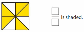 Big Ideas Math Answer Key Grade 3 Chapter 10 Understand Fractions 70