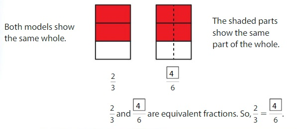 Big-Ideas-Math-Answer-Key-Grade-3-Chapter-11-Understand-Fraction-Equivalence-and-Comparison-11.1-2