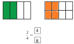 Big-Ideas-Math-Answer-Key-Grade-3-Chapter-11-Understand-Fraction-Equivalence-and-Comparison-11.1-6
