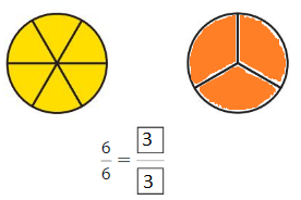 Big-Ideas-Math-Answer-Key-Grade-3-Chapter-11-Understand-Fraction-Equivalence-and-Comparison-11.1-7