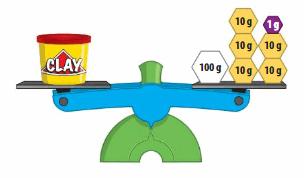 Big Ideas Math Answer Key Grade 3 Chapter 12 Understand Time, Liquid Volume, and Mass 160
