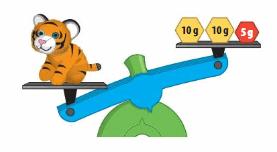 Big Ideas Math Answer Key Grade 3 Chapter 12 Understand Time, Liquid Volume, and Mass 170