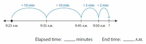Big Ideas Math Answer Key Grade 3 Chapter 12 Understand Time, Liquid Volume, and Mass 33