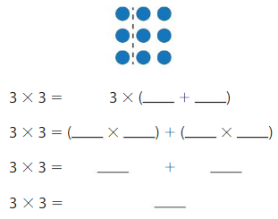 Big Ideas Math Answer Key Grade 3 Chapter 3 More Multiplication Facts and Strategies 3.1 18