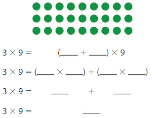 Big Ideas Math Answer Key Grade 3 Chapter 3 More Multiplication Facts and Strategies 3.1 19