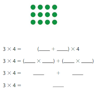 Big Ideas Math Answer Key Grade 3 Chapter 3 More Multiplication Facts and Strategies 3.1 5