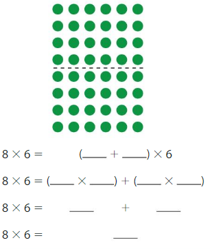 Big Ideas Math Answer Key Grade 3 Chapter 3 More Multiplication Facts and Strategies 3.5 17