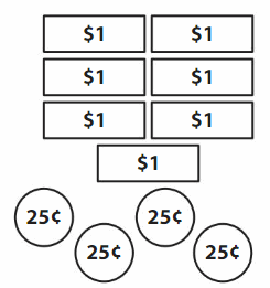 Big Ideas Math Answer Key Grade 4 Chapter 10 Relate Fractions and Decimals 175