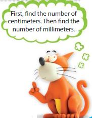Big Ideas Math Answer Key Grade 4 Chapter 11 Understand Measurement Equivalence 11.1 3