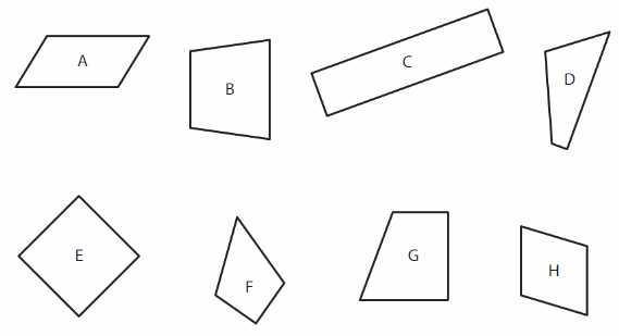 Big Ideas Math Answer Key Grade 4 Chapter 14 Identify Symmetry and Two-Dimensional Shapes 129