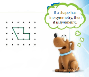 Big Ideas Math Answer Key Grade 4 Chapter 14 Identify Symmetry and Two-Dimensional Shapes 36