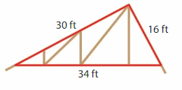 Big Ideas Math Answer Key Grade 4 Chapter 14 Identify Symmetry and Two-Dimensional Shapes 91