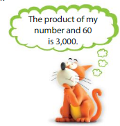 Big Ideas Math Answer Key Grade 4 Chapter 4 Multiply by Two-Digit Numbers 4.1 7