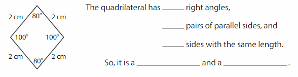 Big Ideas Math Answer Key Grade 5 Chapter 14 Classify Two-Dimensional Shapes 44