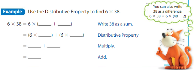 Big Ideas Math Answer Key Grade 5 Chapter 2 Numerical Expressions 2.1 3