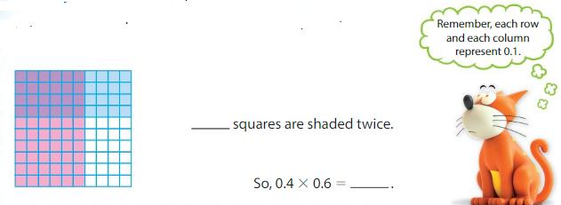 Big Ideas Math Answer Key Grade 5 Chapter 5 Multiply Decimals 5.5 2