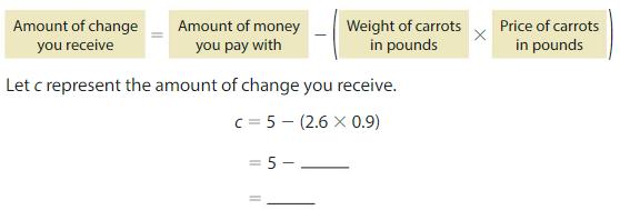 Big Ideas Math Answer Key Grade 5 Chapter 5 Multiply Decimals 5.9 3