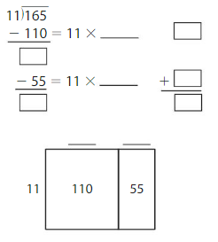 Big Ideas Math Answer Key Grade 5 Chapter 6 Divide Whole Numbers 6.5 12