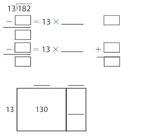 Big Ideas Math Answer Key Grade 5 Chapter 6 Divide Whole Numbers 6.5 5
