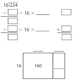 Big Ideas Math Answer Key Grade 5 Chapter 6 Divide Whole Numbers 6.5 7